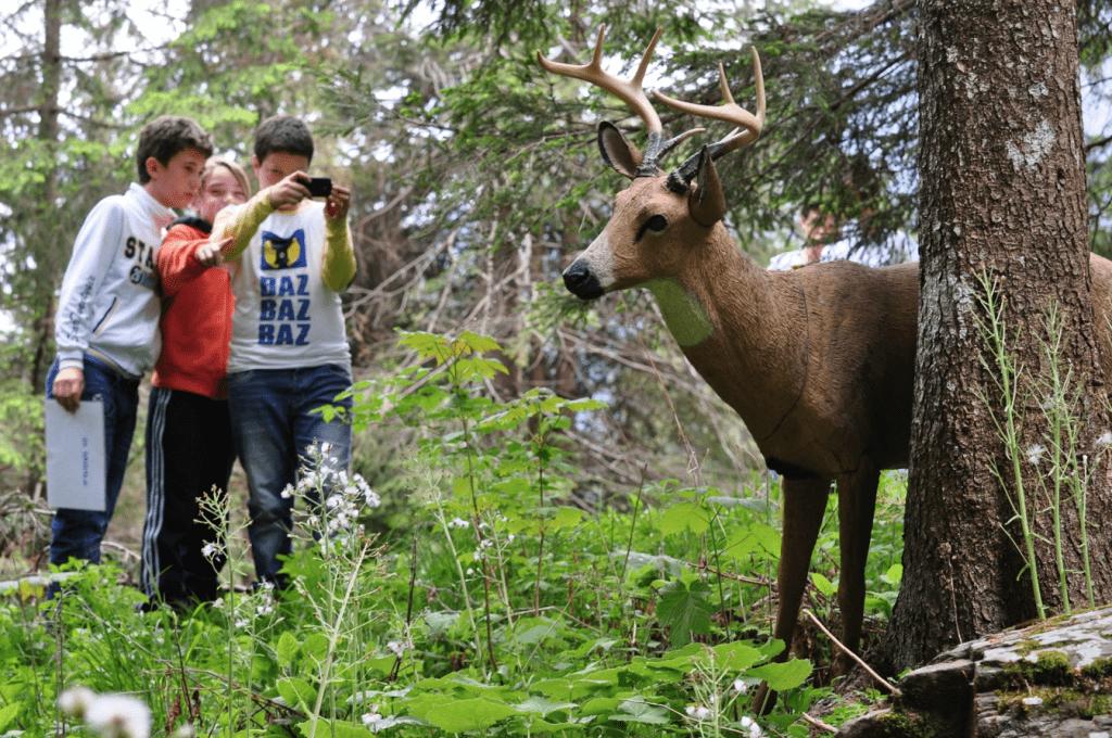 Centro Raid Avventura - Orient safari